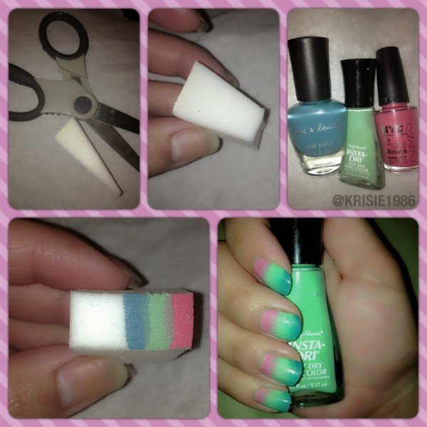 gradiated-manicure