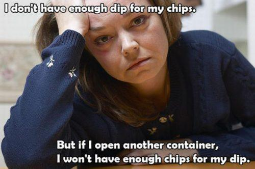 worst-first-world-problems-struggle-dip