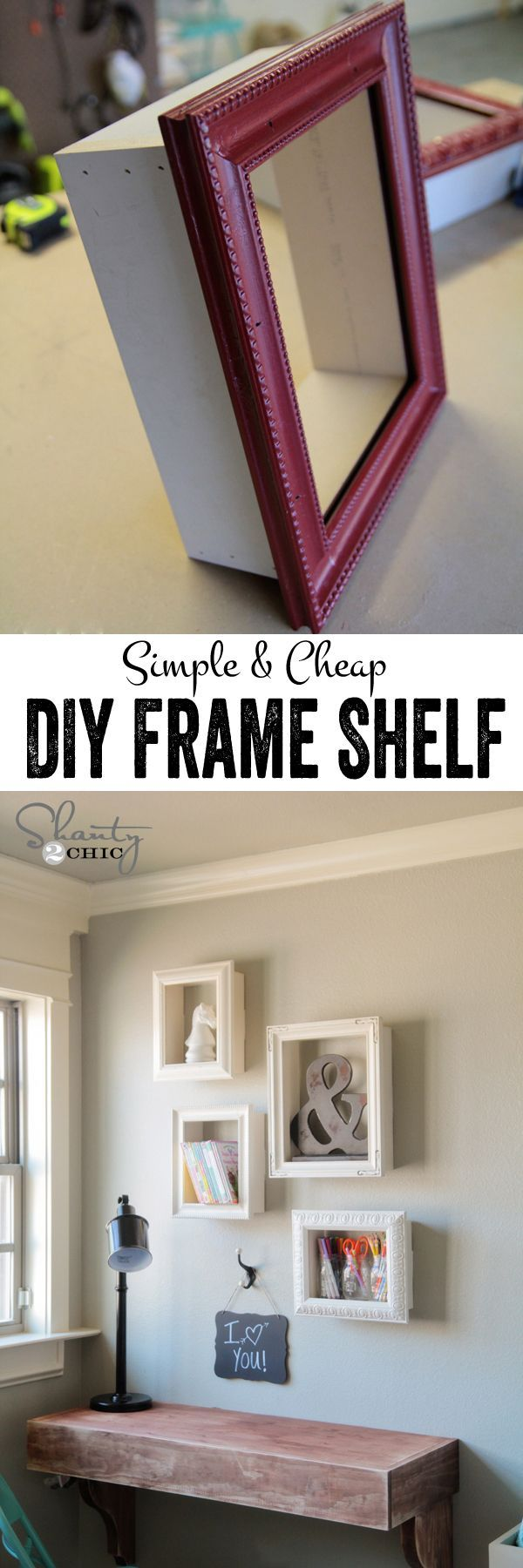 frame-shelf
